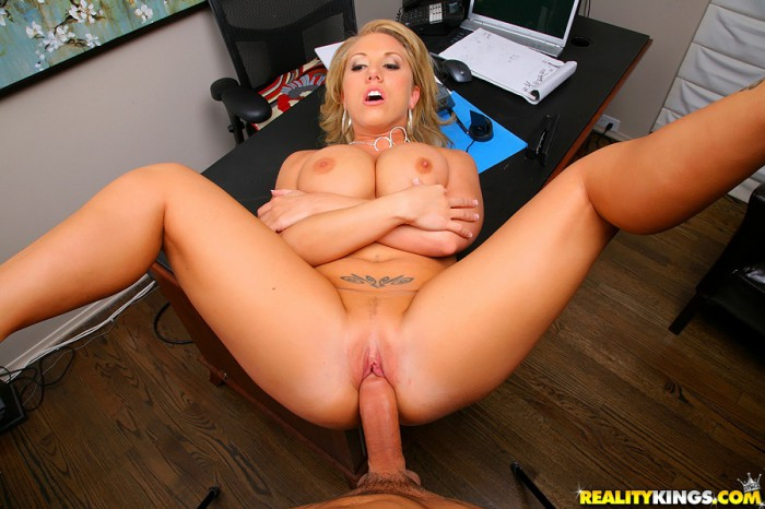 Heather Summers Fucking